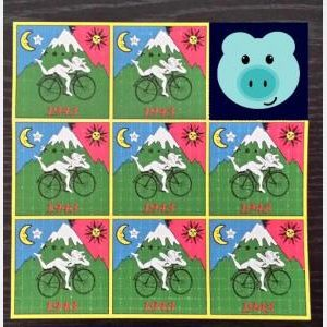 Buy LSD 180ug Hofmann Blotters